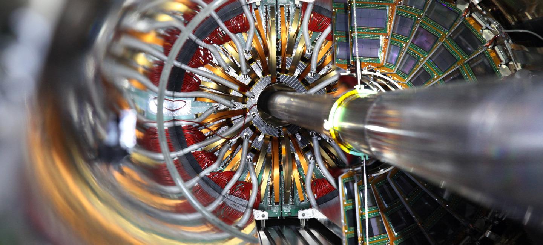 LHC de volta (2)