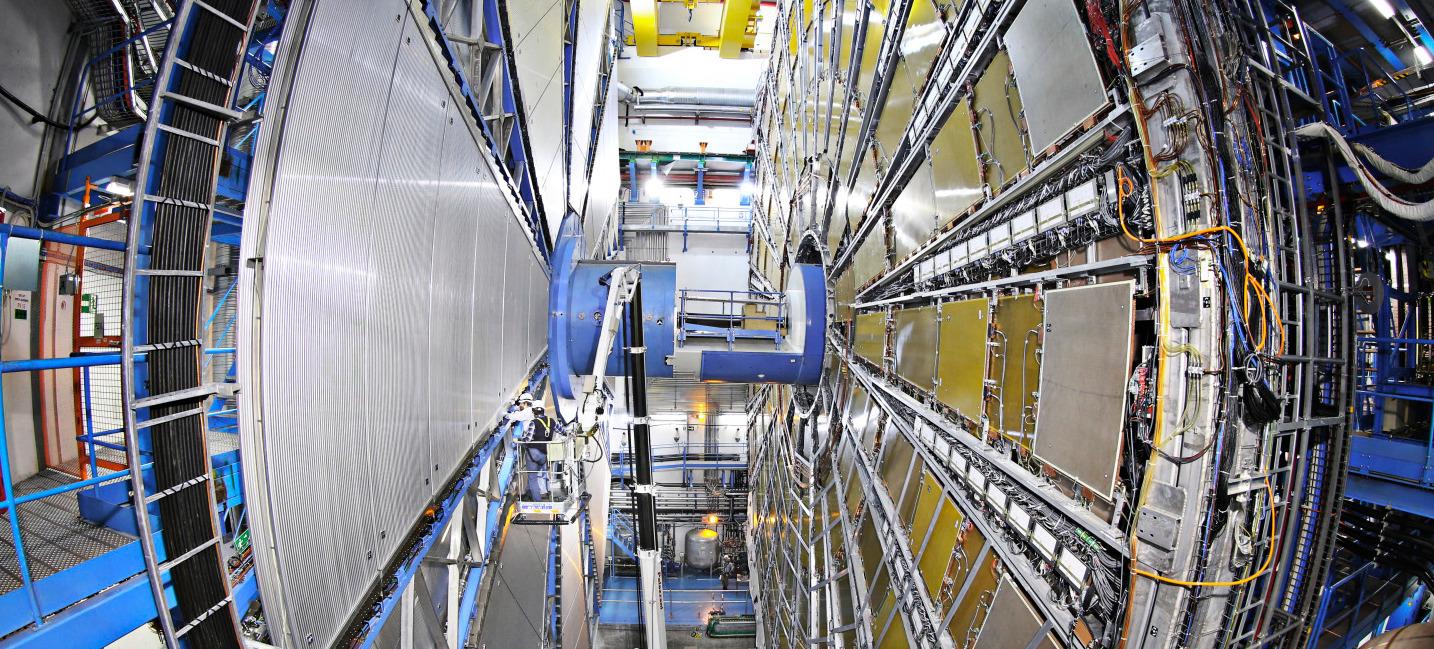 LHC de volta (3)
