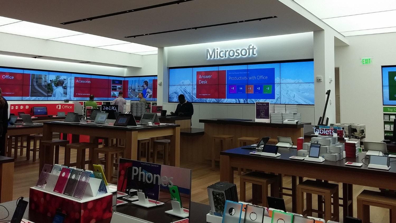 Microsoft Store (2)