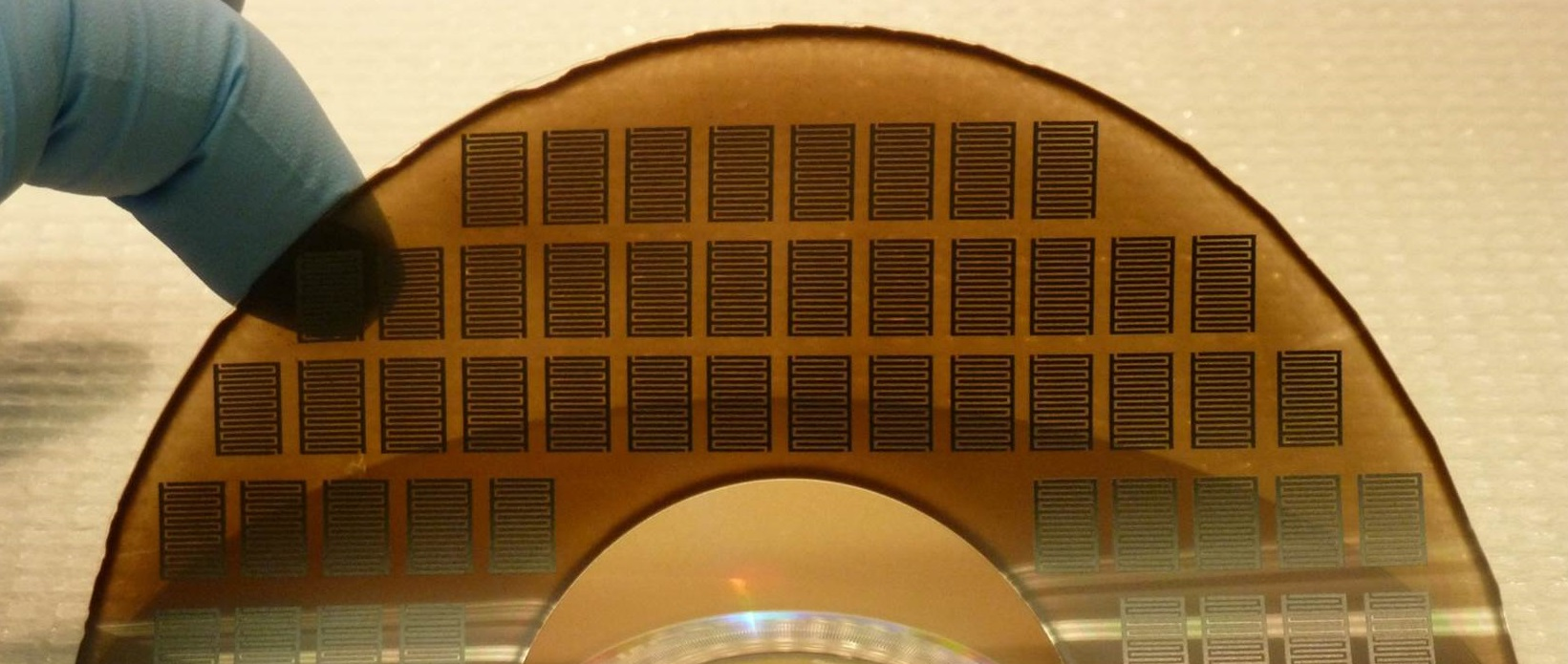 Supercapacitor em grafeno