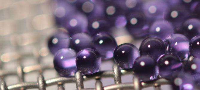 Estas pequenas cápsulas conseguem capturar CO2
