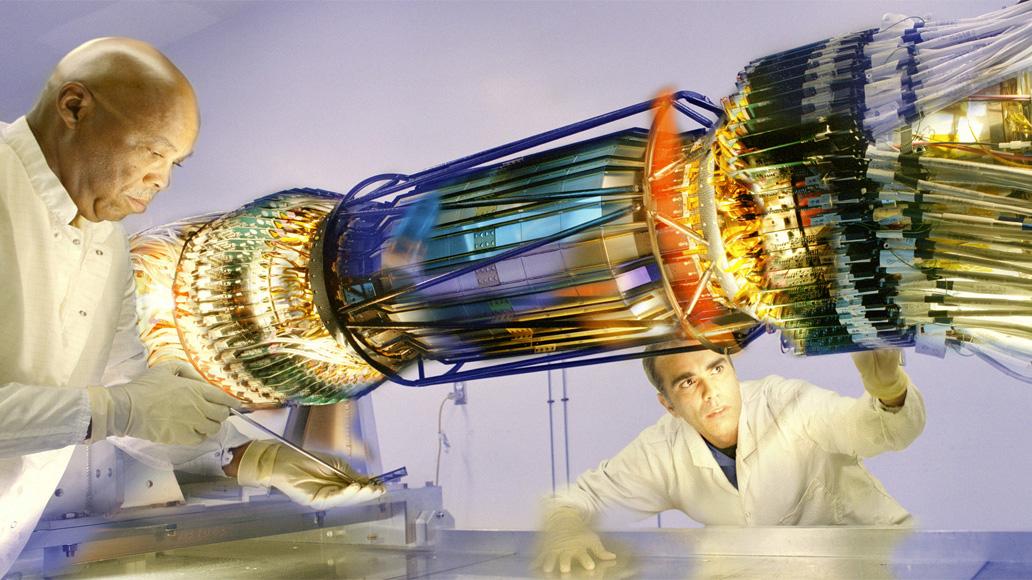 Por dentro de alguns dos mais avançados laboratórios científicos do mundo