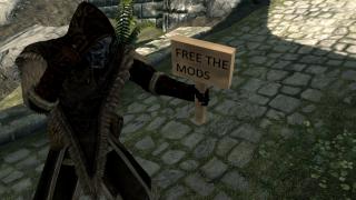 Mods pagos no Steam