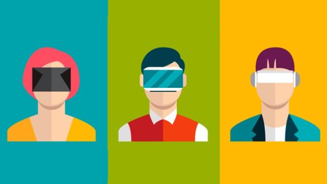 A neurociência explica as fraquezas da tecnologia de realidade virtual