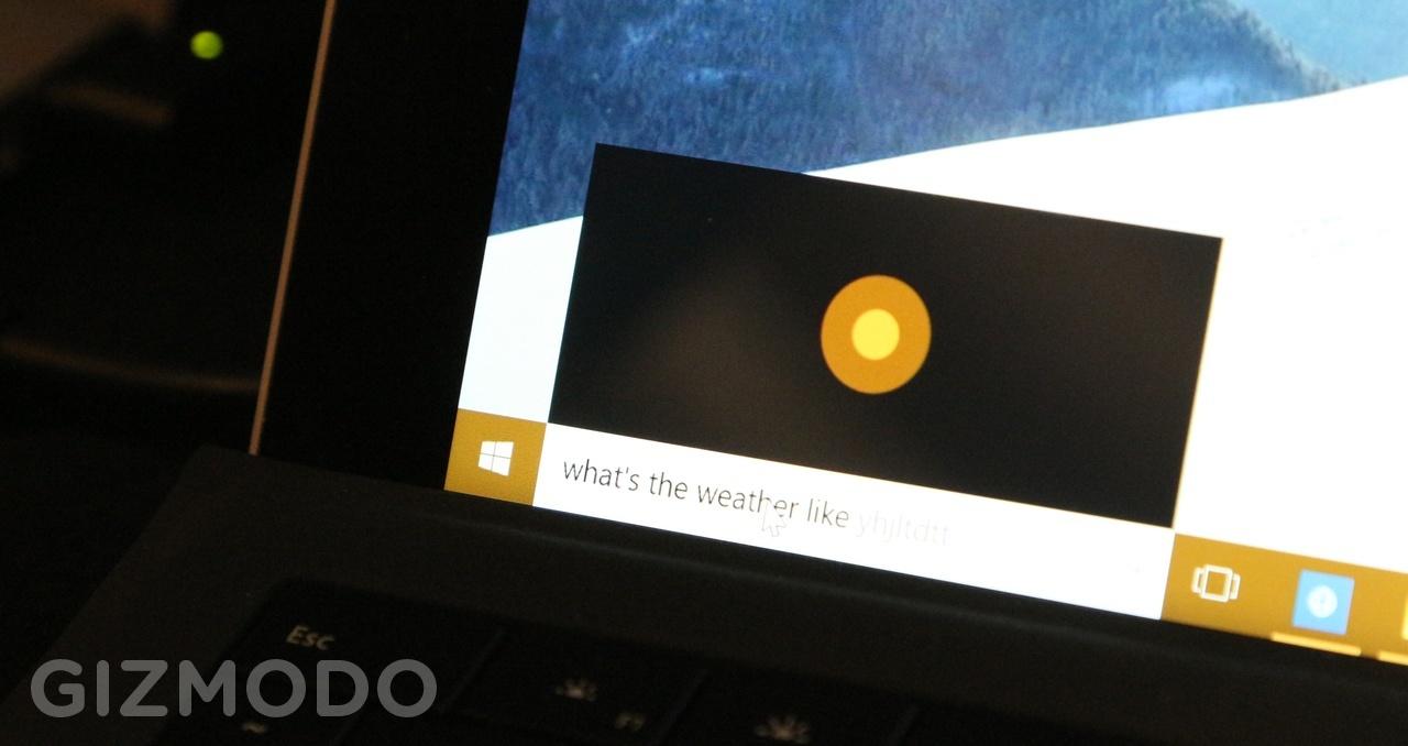 O que a Cortana em português já pode fazer, e onde ela ainda precisa melhorar