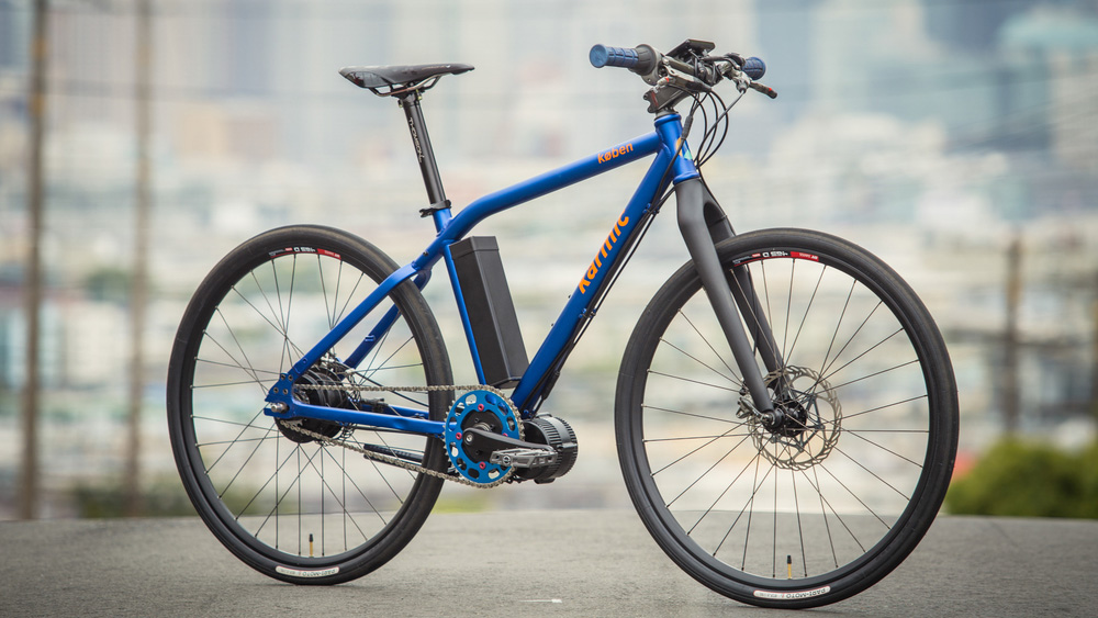 8364a1097 Os problemas das bicicletas elétricas