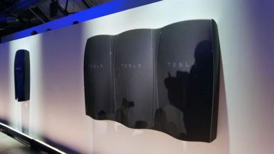Bateria da Tesla para residencias (1)