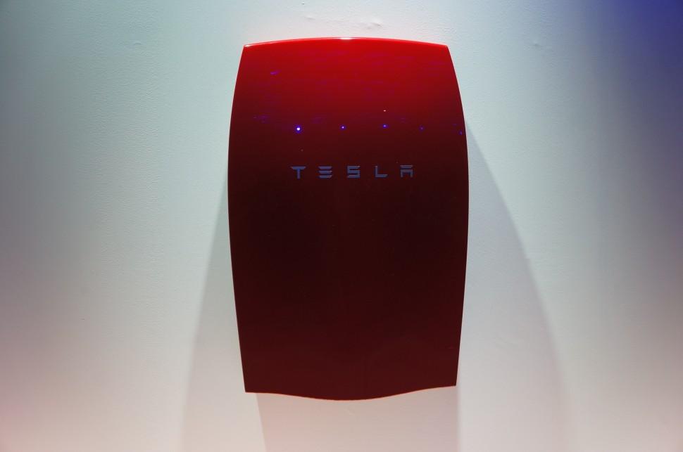 Bateria da Tesla para residencias (4)