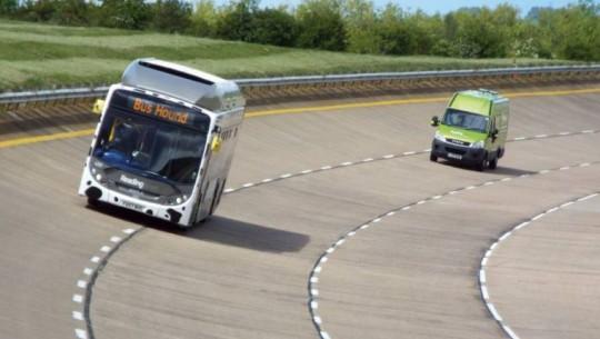 Bus Hound