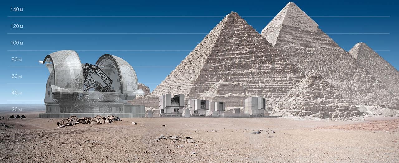 E-ELT e monumentos (1)