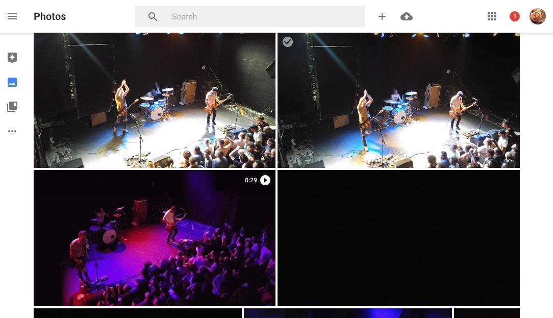 Hands-on do Google Fotos (1)
