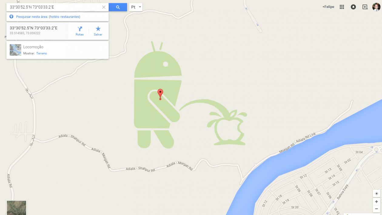 Mapa-com-robo-do-Android-1260x710