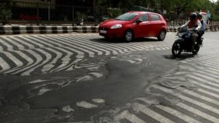 Onda de calor na India (2)