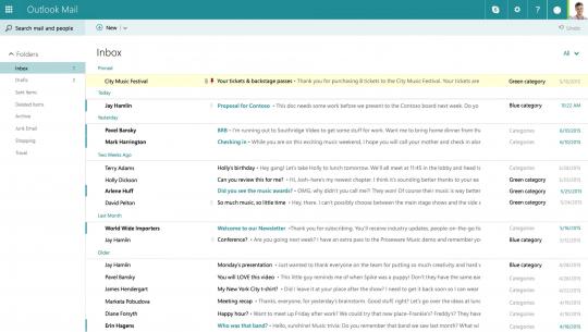 Outlook-com em 2015