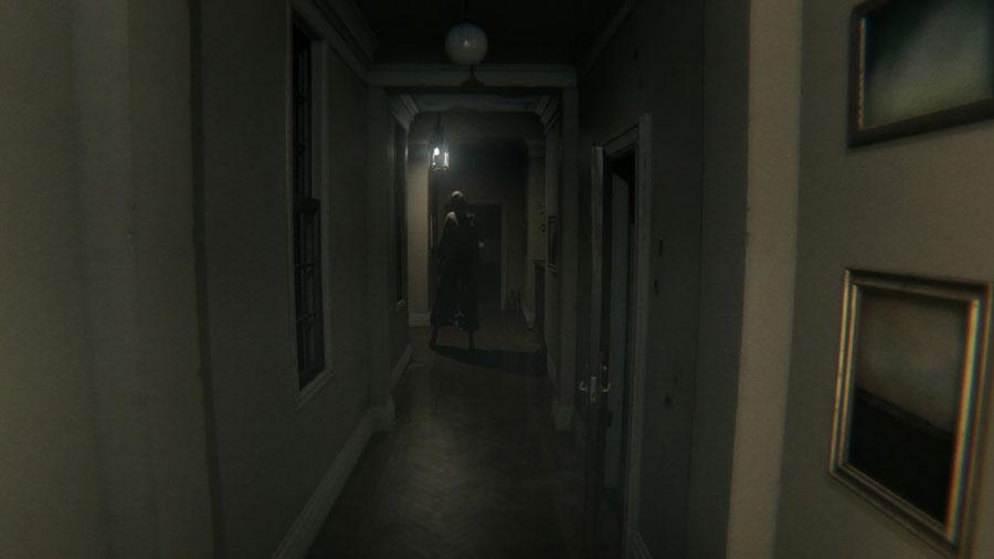 P.T_ghost_corridor