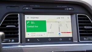 [Preview] Android Auto: o sistema do Google deixa o carro mais esperto, mas pode melhorar