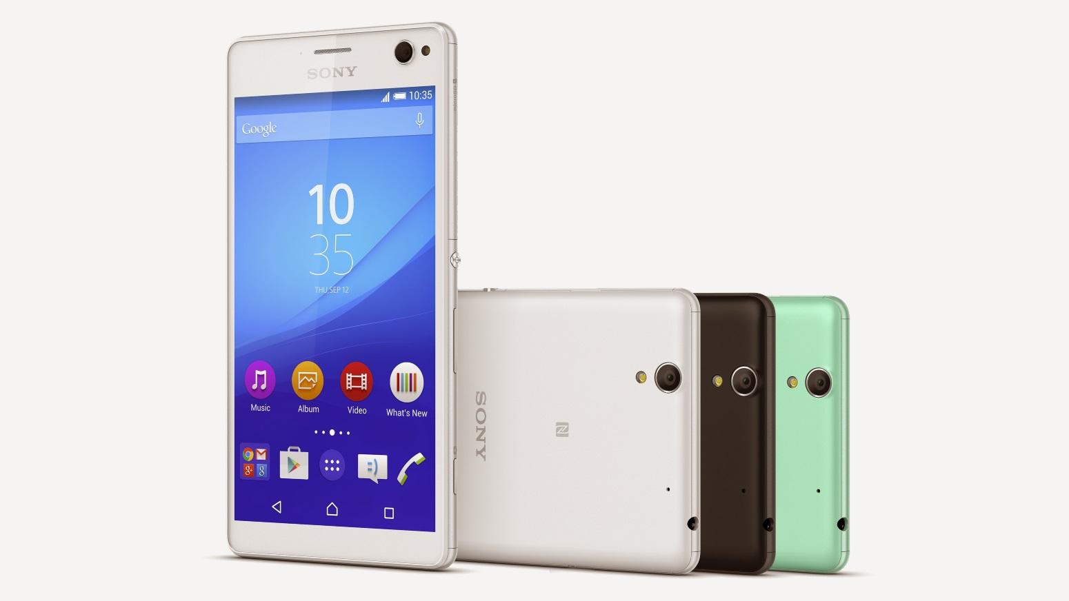 Sony Xperia C4 (3)