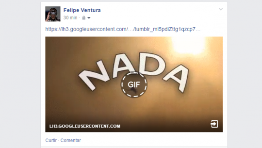 Usando GIFs no Facebook (3)