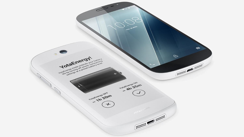 YotaPhone 2 branco (2)