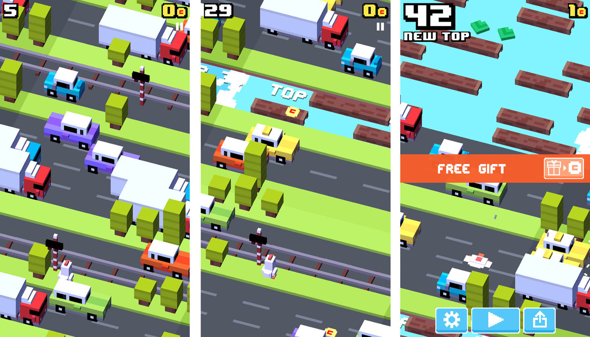 crossy-road-screens