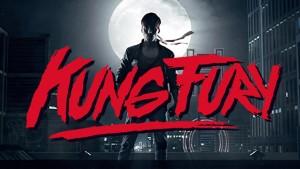 """Dinossauros, Hitler, kung fu e vikings estão juntos no sensacional filme """"Kung Fury"""""""