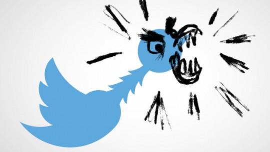 Discurso de ódio no Twitter