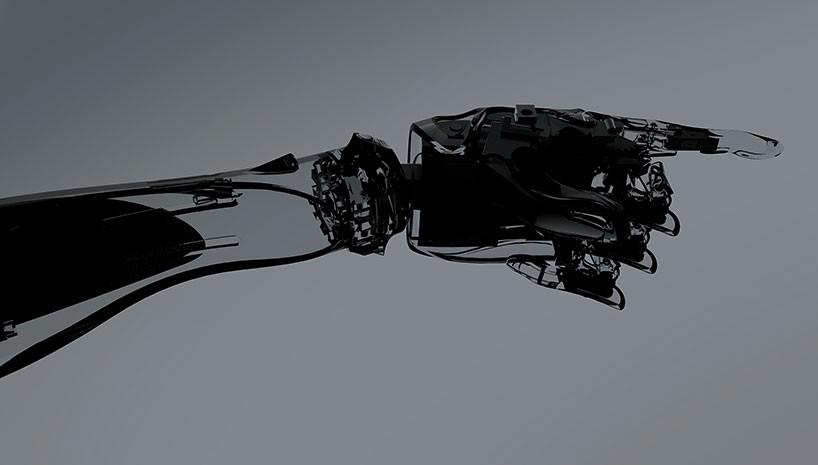 Mão biônica de código aberto torna próteses mais acessíveis do que nunca