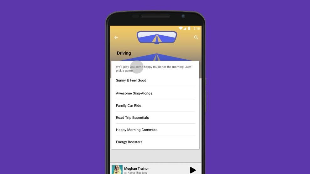 Google Play Musica gratuito (2)