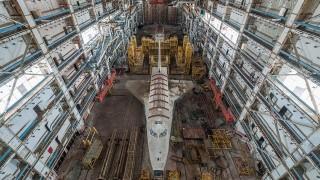 Onibus espacial sovietico (1)