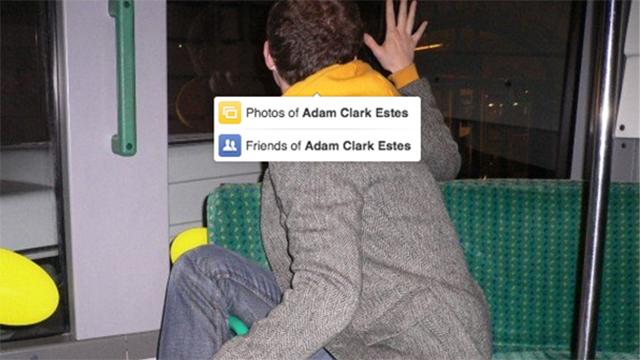 Facebook consegue reconhecer você em fotos mesmo sem ver o seu rosto