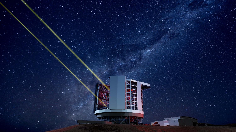 Telescopio Gigante de Magalhaes (5)