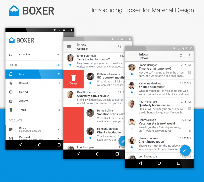 boxer android