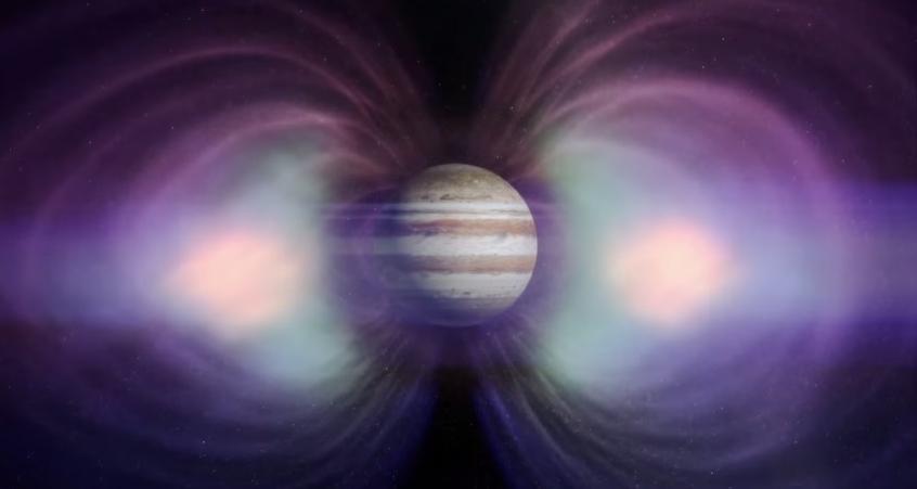 NASA começa preparação para ir até Europa, a lua oceânica de Júpiter