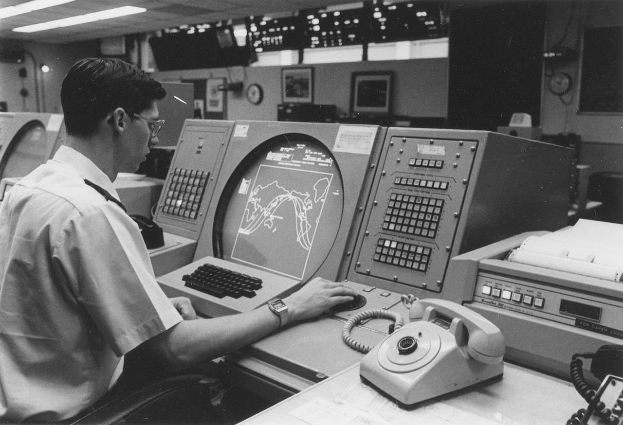 A simulação de computador que quase iniciou a Terceira Guerra Mundial