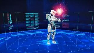 Microsoft HoloLens na E3 2015