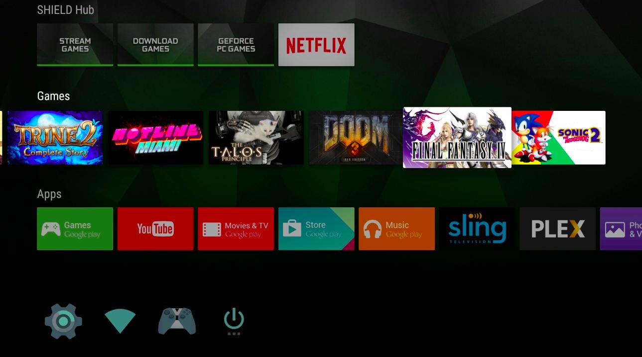Review] Nvidia Shield: um console com Android TV que faz