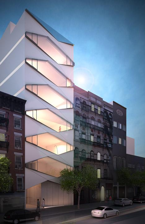 Arquitetura via Facebook