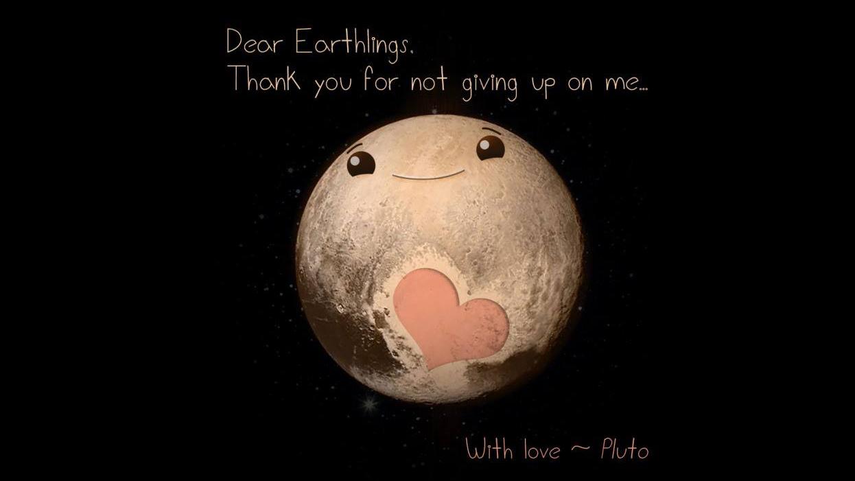 Confira as principais imagens de Plutão enviadas pela sonda New Horizons - Gizmodo Brasil