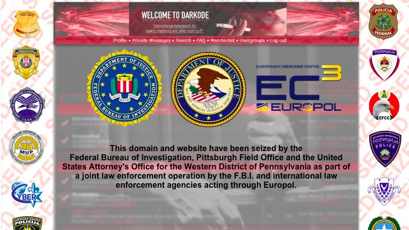 Fórum de crimes virtuais é encerrado e membros brasileiros são investigados