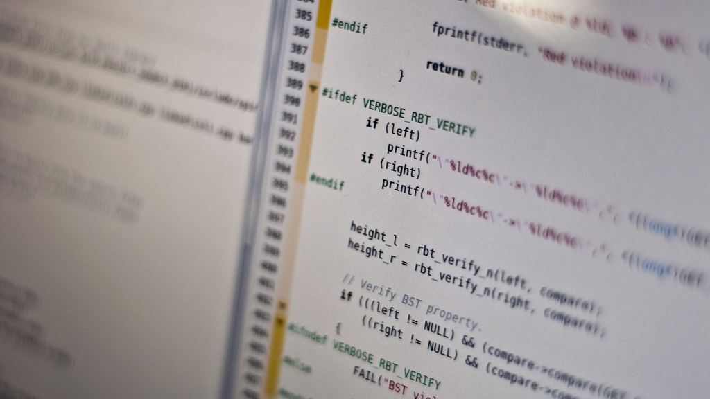 Como aprender programação?