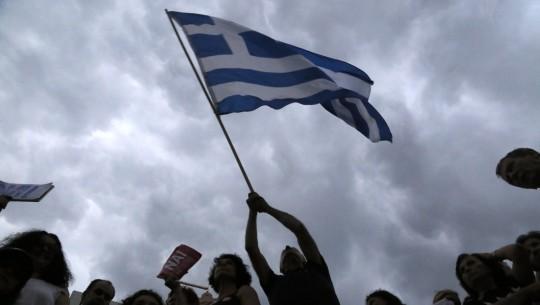Bandeira da Grecia