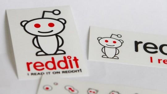 Colantes do Reddit