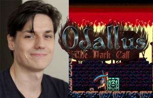 [Vídeo] Entendendo as influências e game design de Odallus com o criador do jogo