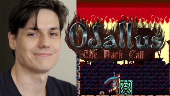 Danilo_odallus_capa