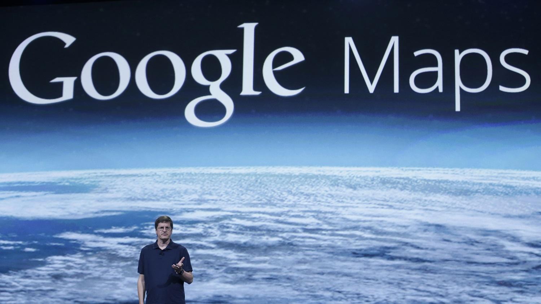 Google libera para Android mapas offline no Brasil