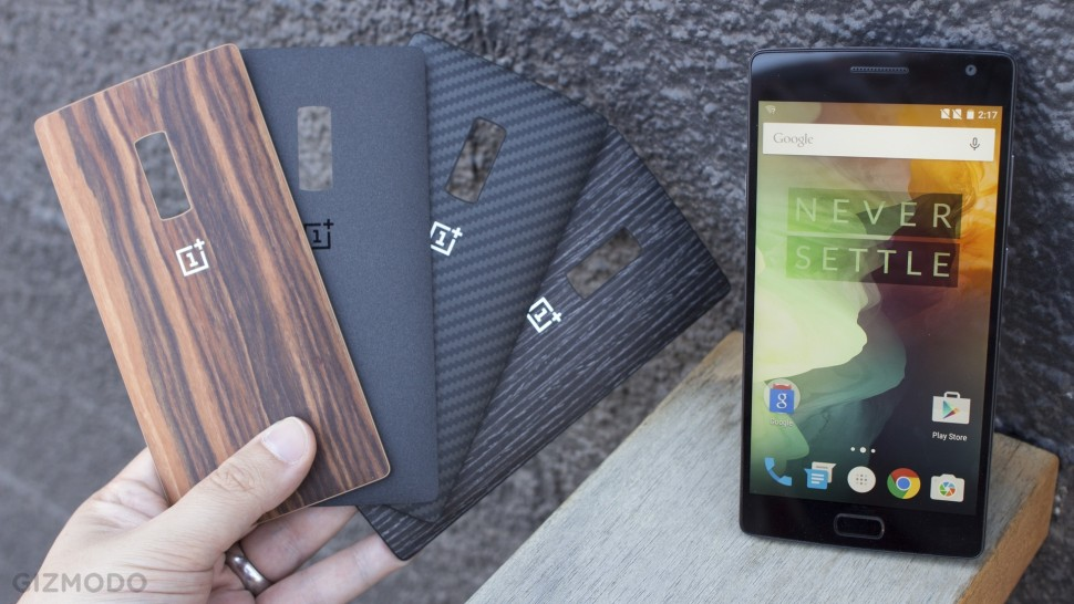 OnePlus Two - hands-on (1)