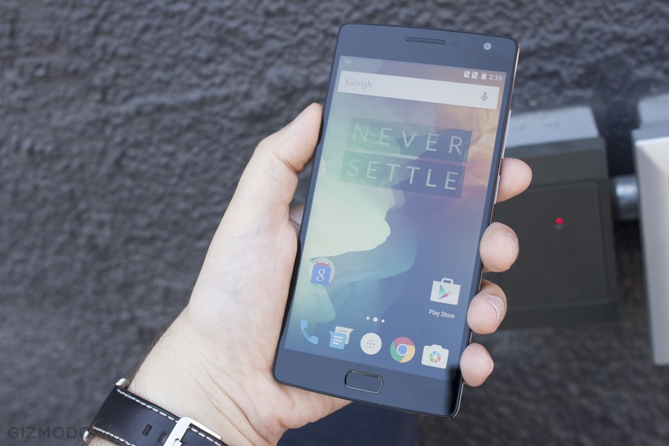 OnePlus Two - hands-on (5)