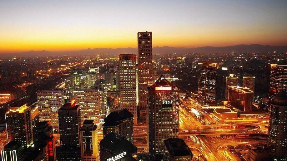 China usa Pequim para criar super-megalópole com tamanho do estado de SP