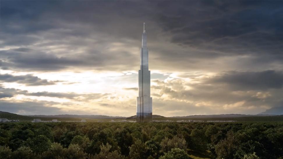 Projeto do Sky City (1)