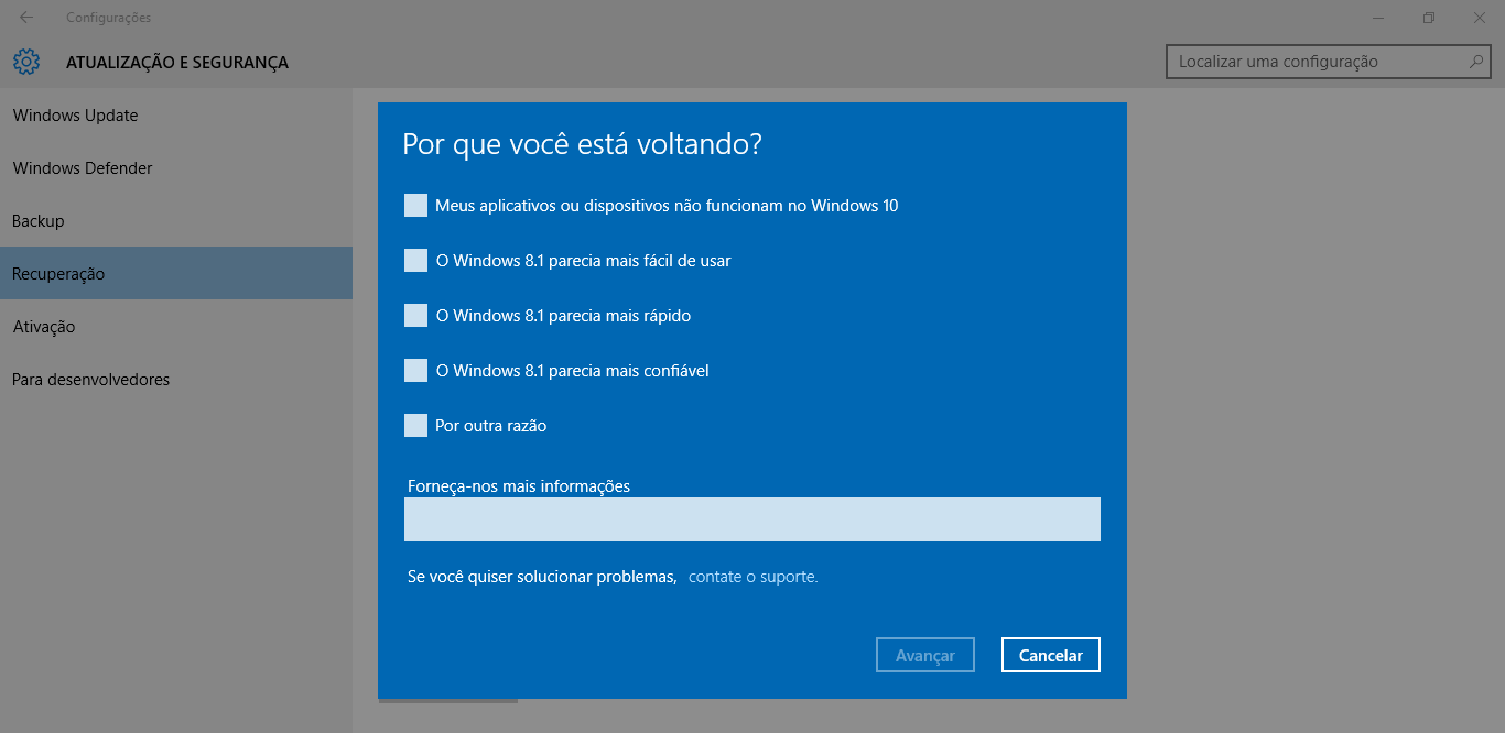 Retirar o Windows 10 (2)